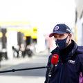 F1: Kútba esett Hülkenberg terve