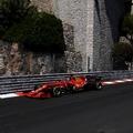 F1: Kettős Ferrari-elsőség a második edzésen