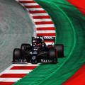 F1: Újabb büntetés miatt változik a rajtsorrend