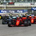 F1: Rekordhosszú versenynaptár, kevesebb teszt 2020-ban – hivatalos!