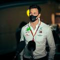 F1: A Mercedes csapatfőnöke is átesett a koronavíruson
