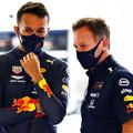 """F1: """"Nem tudok hazudni, ez fájt"""" – kirúgásáról beszélt Albon"""