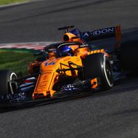 F1 - ÚJ SZEMSZÖGBŐL, BÚCSÚ GYANÁNT…