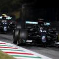 F1: Centiken múlt Lewis Hamilton bukása az időmérő előtt
