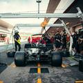 Így fest a Formula–1-es Portugál Nagydíj rajtrácsa!