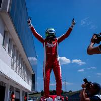FREC: A bajnoki éllovas a Hungaroringen is oktatott