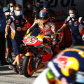 MotoGP: Harmadjára is megműtötték Marc Márquezt
