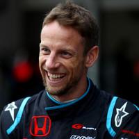 F1: Apa lett 2009 világbajnoka, Jenson Button!