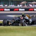 F1: Fordulat a Haas-ügyben, változások a főszponzornál