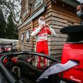 Fittipaldi örülhetett az első virtuális F1-es futam végén