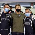 F1: Több szempontból is tanulságos volt Grosjean balesete