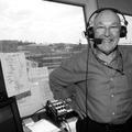 Gyász: Elhunyt az F1 legendás kommentátora