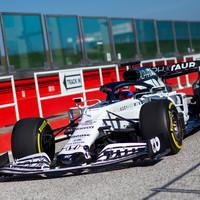 F1: Már nincsenek alárendelt szerepben a kisbikák