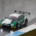 DTM: Nagyot ment Müller, de Wittmann győzelemre tudta váltani a pole-t