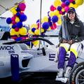 F1: A W Series bajnoka marad a Williamsnél