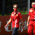 F1: Levélben figyelmeztették Vettelt és a Red Bullt