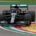 F1: Hamilton győzelmével legyűrte a Ferrari rekordját a Mercedes