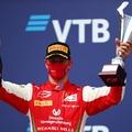 F2: Schumacher fellélegezhet, nem veszik el a győzelmét