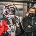 F1-es betétfutamon láthatjuk a hétvégén Keszthelyi Vivient