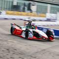 Formula–E: Szoros befutó után Di Grassi nyert, másodjára is bajnok lehet