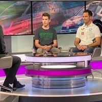 Rali-ob: Herczig Norbert fia is rajthoz áll az idei szezonban