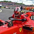 """F1: """"Ez volt az eddigi legélvezetesebb futamom"""" – Leclerc"""