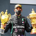 F1: Fontos részletekre derült fény Hamilton új szerződéséről