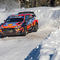 Sima Tänak-siker, új éllovas a WRC-ben