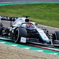 Újabb F1-es csapatnál jelent meg a koronavírus