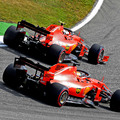 F1: Pole helyett katasztrófa – Leclerc boldoggá akarja tenni a Ferrarit