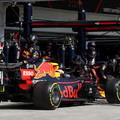 F1: A Red Bull megint rekordot döntött a boxban