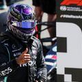 F1: Partimód nélkül is folytatódott a parti, Hamiltonék földbe döngölték a mezőnyt