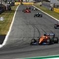F1: Ütköztek az éllovasok, kettős McLaren-siker Monzában
