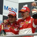 Massa örülne egy újabb Schumachernek az F1-ben
