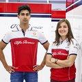 F1: Mindkét F2-es juniorjának tesztlehetőséget biztosít az Alfa Romeo