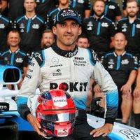 F1: Itt a vége, Kubica év végén távozik a Williamstől