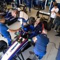 A koronavírus miatt szállt ki a bajnokságból az F3-as pilóta