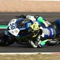 Superbike-vb: Sebestyén pontot szerzett Franciaországban is