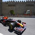 F1: Végzett a bakui defektek vizsgálatával a Pirelli
