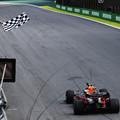 """""""Visszatér"""" a kockás zászló az F1-be"""