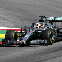 F1: Hazai pályán is szenvedhet a Mercedes?