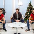 F1: Új fiú és keresztelő a Ferrarinál