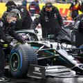 F1: Meghosszabbították a Pirelli szerződését