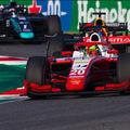 F2: Mazepin nevethetett a végén, Schumacher a bajnokság élén