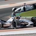 Formula-E: Nyert a Mercedes, de Frijnsé a leggyorsabb kör