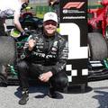 F1: A Mercedes döntött Bottas sorsáról