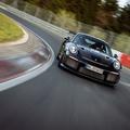 Brutális rekordot állított fel a Porsche a Nordschleifén