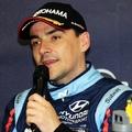 F1: Michelisz szerint a Ferrari esélyes lehet a győzelemre