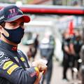 F1: Be akartak törni Sergio Pérez otthonába