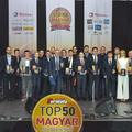 TOP50: 2018-BAN IS DÍJAZTÁK A LEGJOBB 50 MAGYAR AUTÓVERSENYZŐT